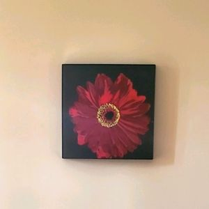 Floral Wall Art 3 pieces